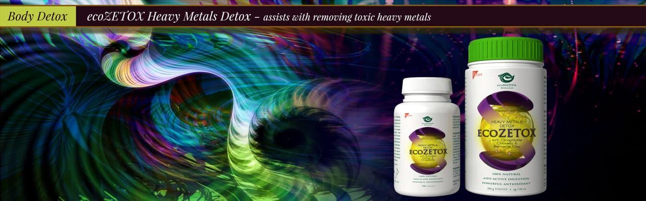 Body Detox – NATIVA
